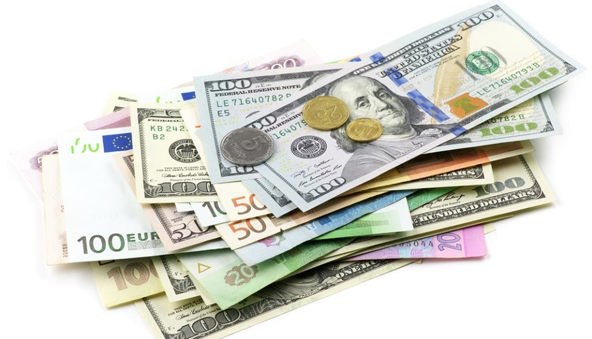 نرخ رسمی ۴۶ ارز در چهارم مهر ۱۴۰۰