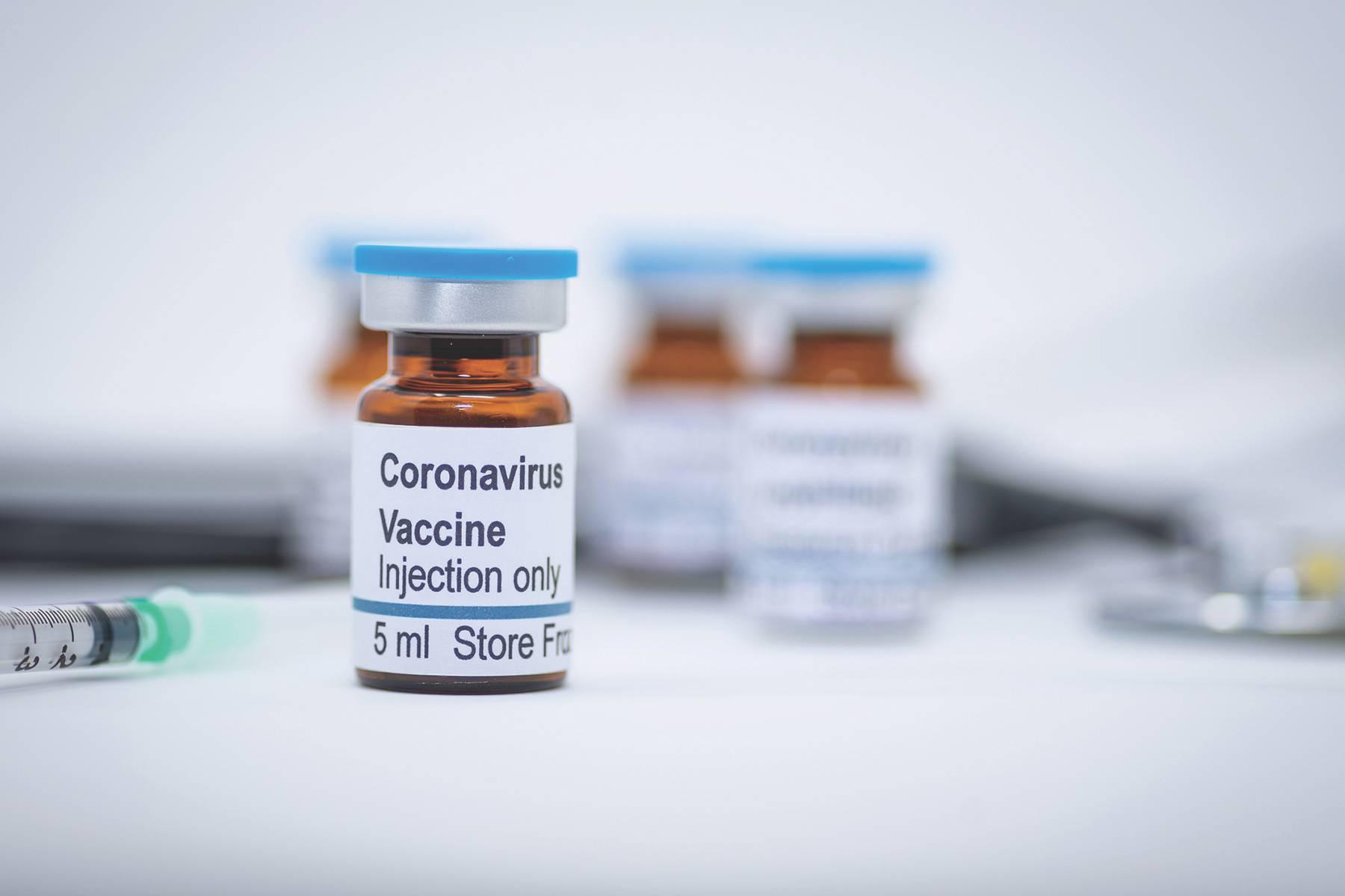 واکسیناسیون عمومی در کشور از چه زمانی شروع می شود؟