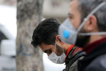 روند کاهشی کرونا در تهران