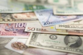 نرخ ۴۷ ارز رسمی در چهارم بهمن