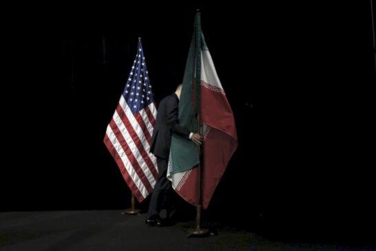مخالفت ایران با فرمول آمریکا