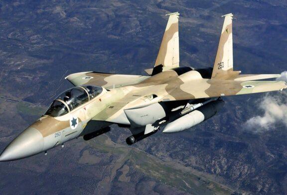 جنگنده های اسرائیلی وارد آسمان ایران شدند؟