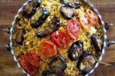 طرز تهیه بادمجانپلو؛ غذایی ساده و خوشمزه