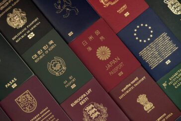 قدرتمندترین پاسپورت های جهان در سال 2021 کدامند؟ + اینفوگرافیک