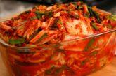 طرز تهیه کیمچی؛ خوراک جذاب کرهای