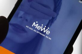 MeWe در یک هفته 2.5 میلیون کاربر جدید جذب کرد