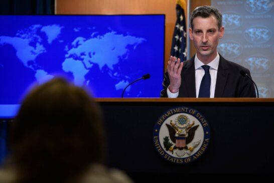 درباره شکل و چارچوب مذاکرات با ایران سرسخت نیستیم