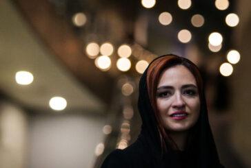 اولین رمان گلاره عباسی منتشر شد