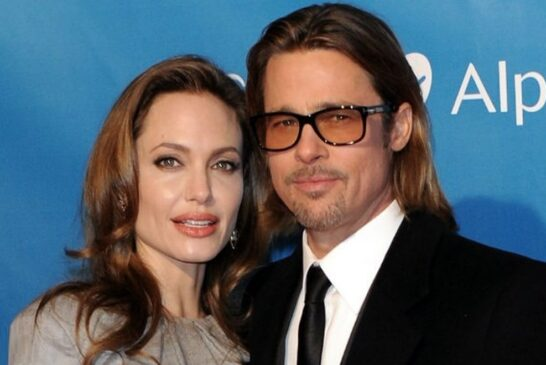زوج های مشهور سینما که برای بازی در کنار هم متولد شده اند!