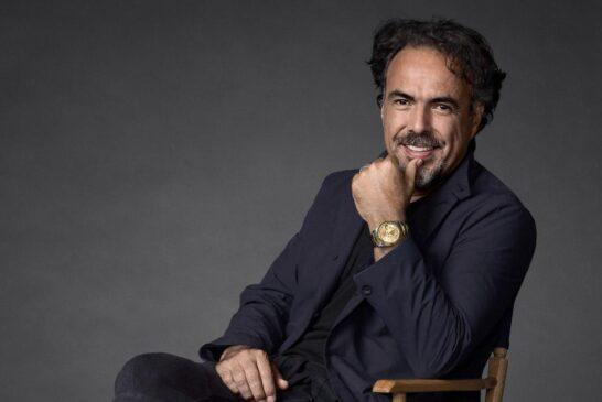 فیلم جدید کارگردان مشهور هالیوود با یک هنرمند ایرانی