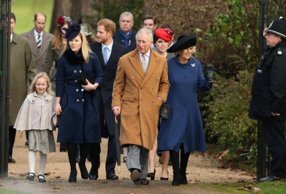 آیا خاندان سلطنتی انگلیس رو به فروپاشی است؟