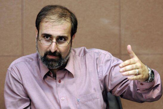 احمدینژاد حتماً برای انتخابات ۱۴۰۰ رد صلاحیت میشود