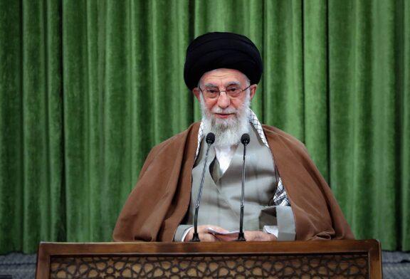 سخنرانی رهبر انقلاب ساعت ۱۱ روز قدس انجام می شود