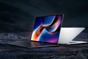 می لپ تاپ پرو شیائومی در مدلهای ۱۴ و ۱۵ اینچ رونمایی شد