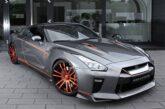 نیسان GT-R تیونینگ ویلزاندمور معرفی شد