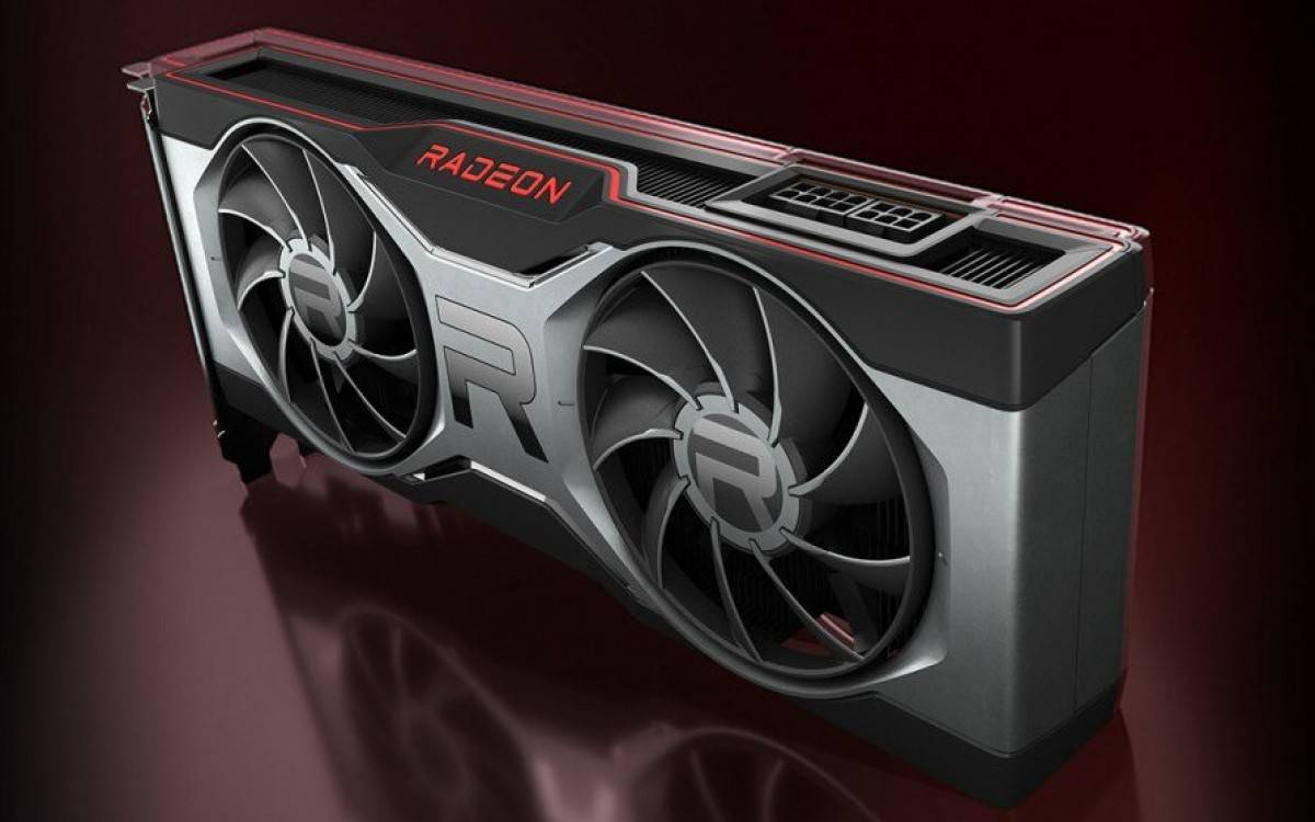 AMD کارت گرافیک رادئون RX 6700 XT را معرفی کرد