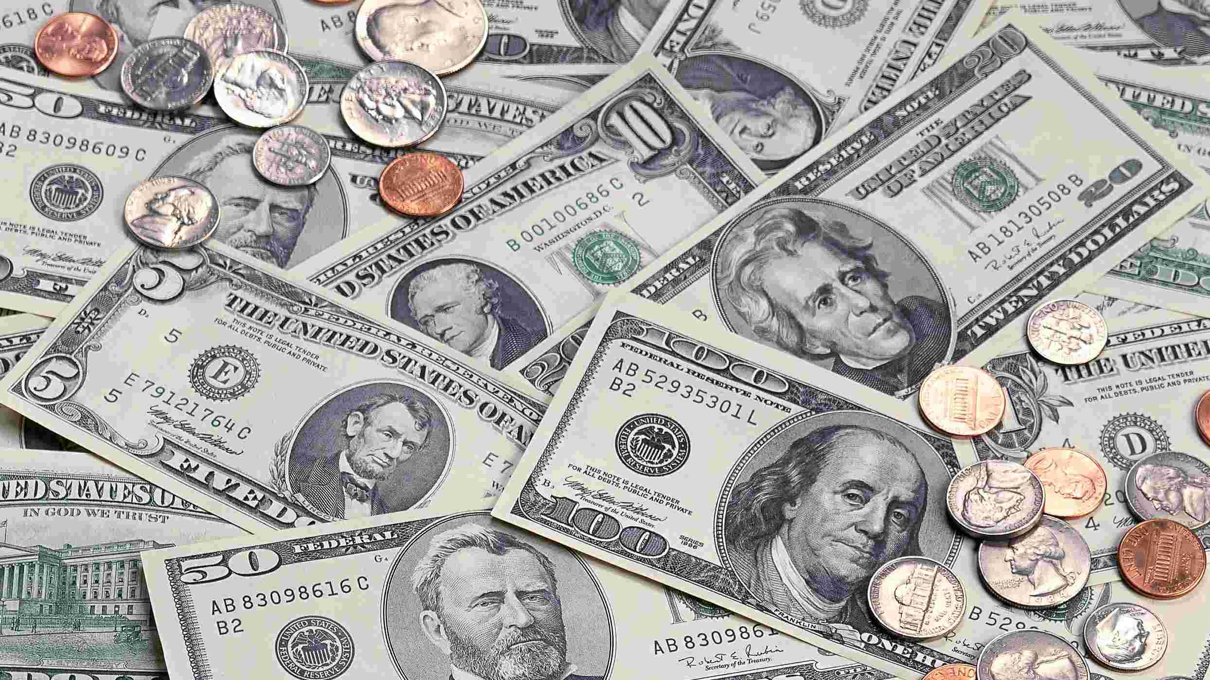 نرخ رسمی ۴۶ ارز در ۲۰ خرداد ۱۴۰۰