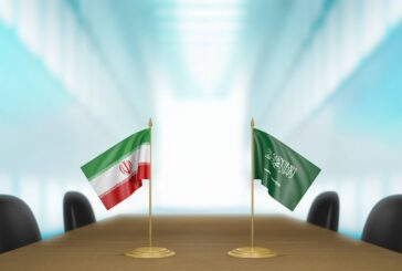 همه دلایل عربستان برای برقراری ارتباط با ایران