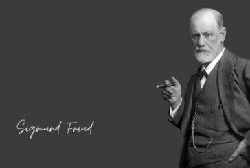 نظریه فروید به زبان ساده