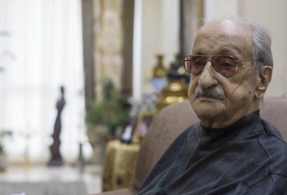 عبدالوهاب شهیدی درگذشت