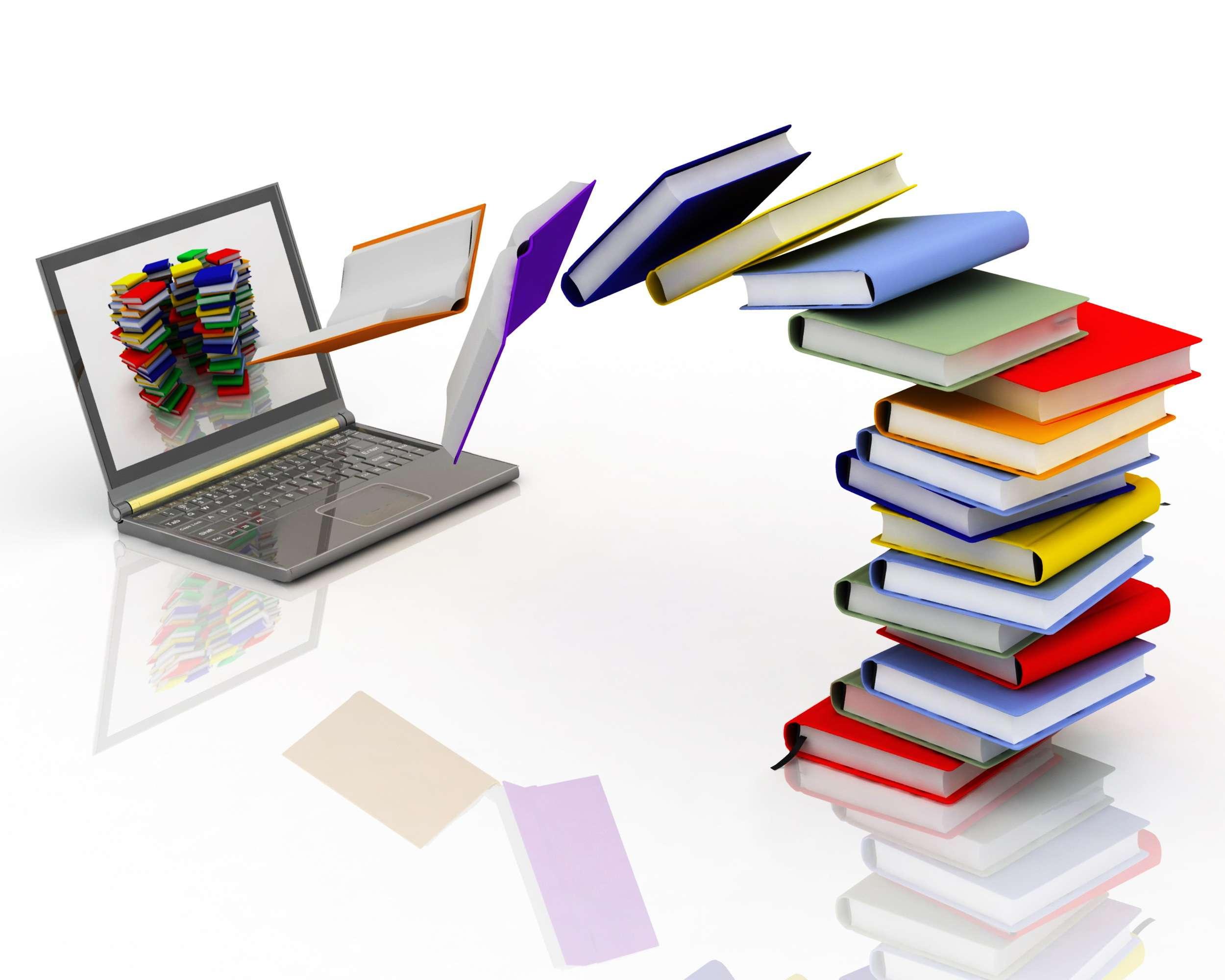 تحولی نو در فروش آنلاین کتاب توسط ویستور