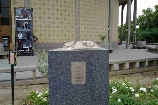 کدام مجسمهها در این سال ها دزدیده شدند؟