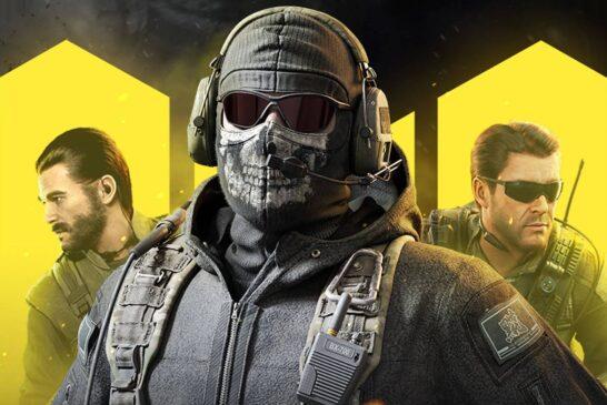 نسخه جدید بازی Call of Duty در پاییز سال ۲۰۲۱ منتشر میشود