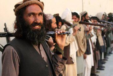 قیام مردمی علیه طالبان از نمای نزدیک