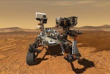 اولین مریخ نورد ناسا ۲۴ ساله شد