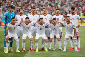 علت برگزاری بازی تیم ملی ایران بدون تماشاگر چیست؟