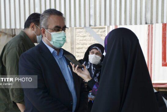 تا پایان سال واکسیناسیون جمعیت بالای 18 سال کشور انجام خواهد شد