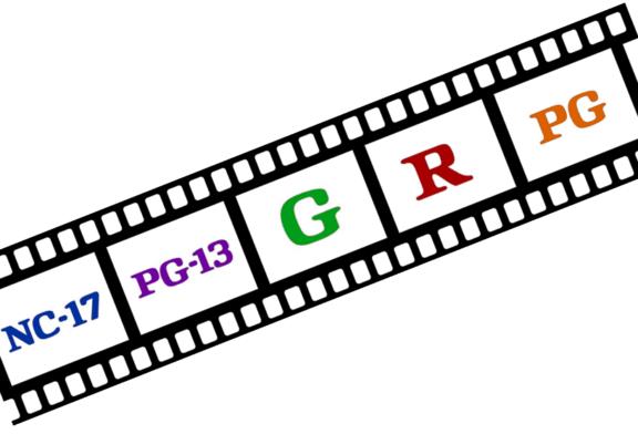 رده بندی سنی فیلم های سینمایی + اینفوگرافیک