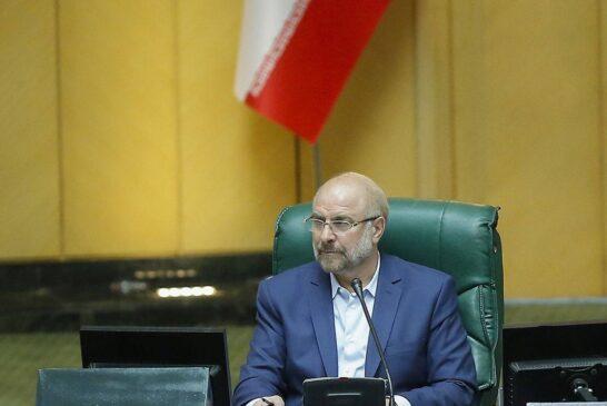 درخواست رییس مجلس از وزارت امور خارجه