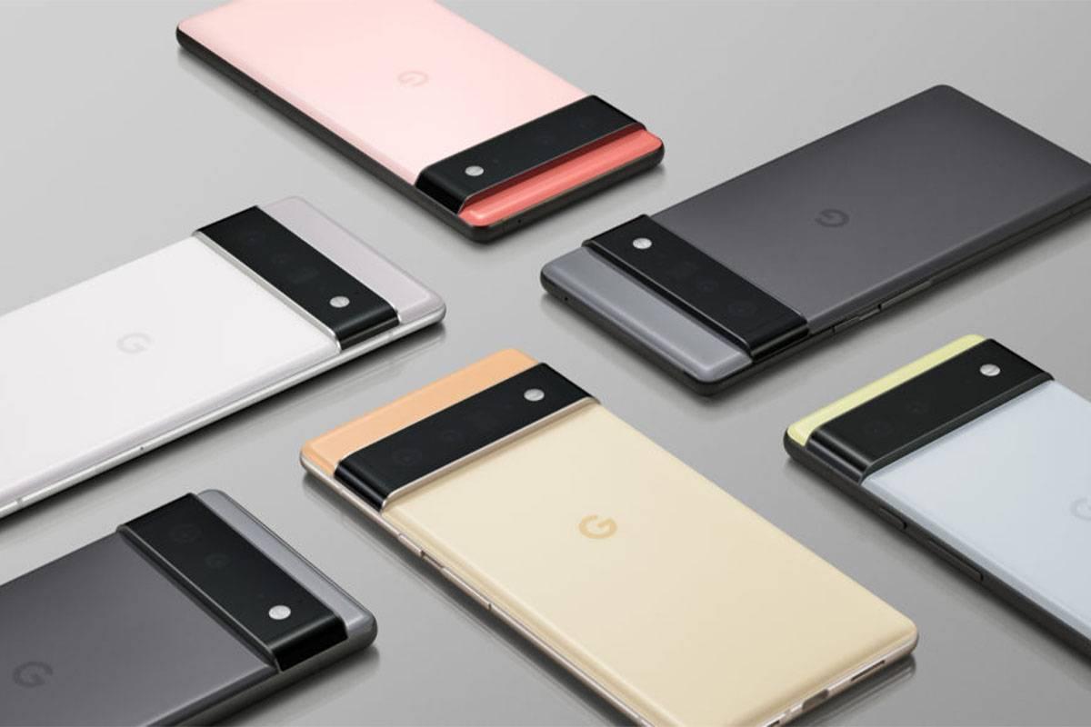 از مراسم رونمایی گوگل پیکسل ۶ چه انتظاراتی داریم؟