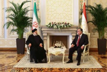 مقامات ایران و تاجیکستان روابطی همه جانبه بین دو کشور فارسی زبان پایه گذاری کنند