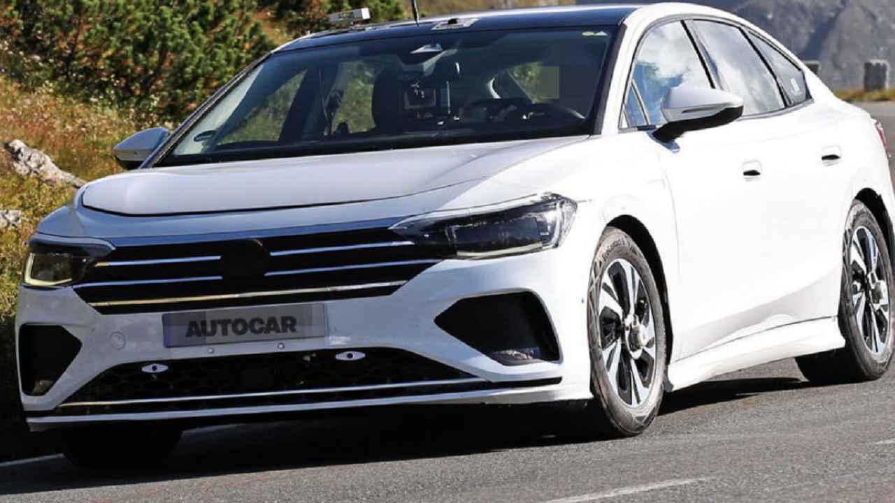 زمان عرضه خودروی الکتریکی فولکس واگن مشخص شد