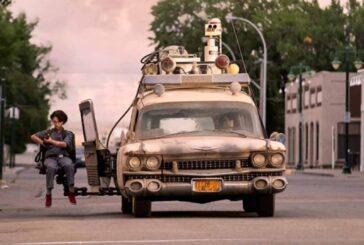 واکنش منتقدان به فیلم Ghostbusters: Afterlife
