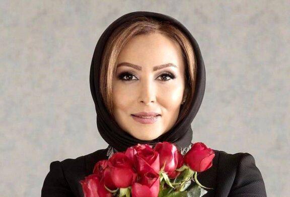 نظرات جنجالی پرستو صالحی درباره حجاب بعد از مهاجرت + ویدیو