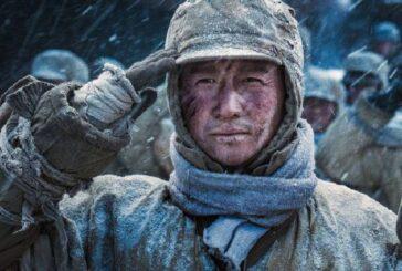 یک فیلم چینی بر تخت پادشاهی فروش در جهان نشست